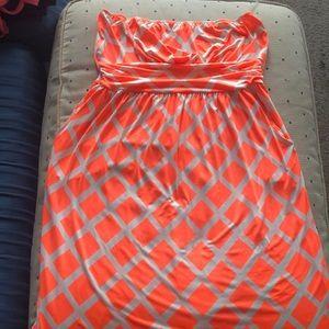 Summer/Spring Maxi Dress